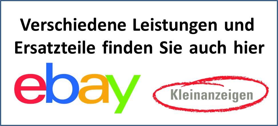 kontakt ebay kleinanzeigen
